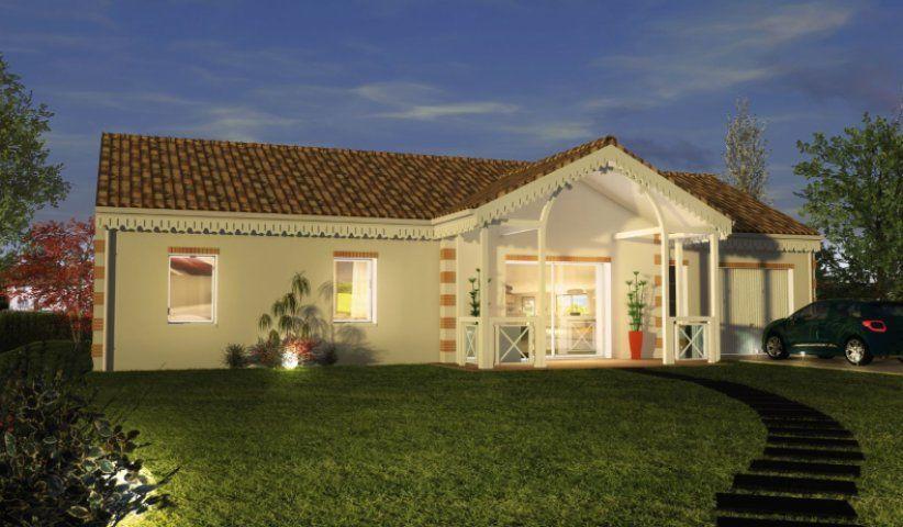 La villa pornicaise votre constructeur sur la c te de jade for Constructeur de maison individuelle qui recrute
