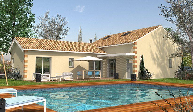 La villa pornicaise votre constructeur sur la c te de jade for Villa constructeur